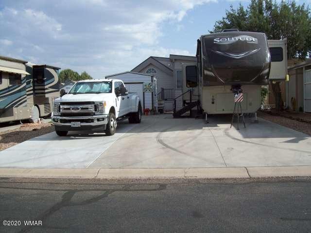 8237 Lake Front Drive, Show Low, AZ 85901