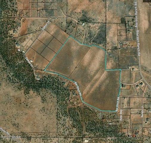 TBD Mission Hill Road, Taylor, AZ 85939
