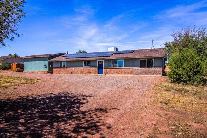 2930 W Putter Drive, Snowflake, AZ 85937