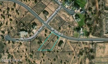 Lot # 79 W 7th Street South, Snowflake, AZ 85937