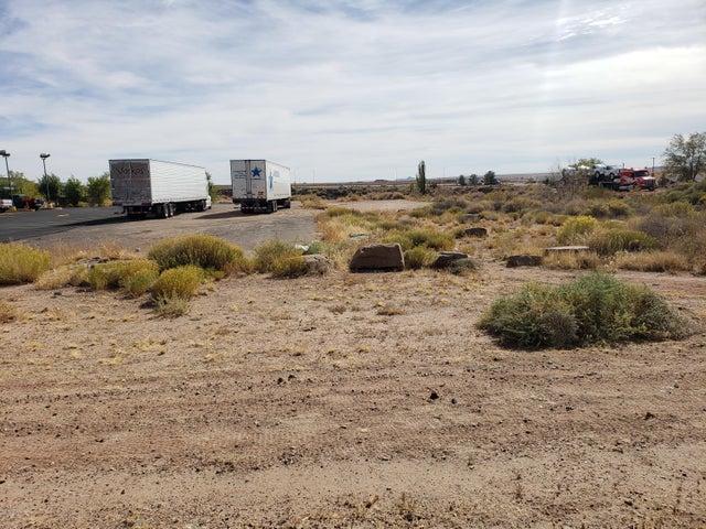 Lot 16G N Navajo Boulevard, Holbrook, AZ 86025