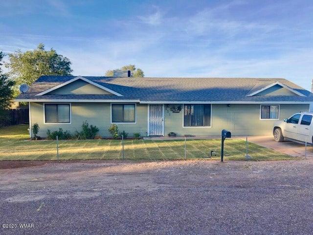 524 W Juniper Street, Snowflake, AZ 85937