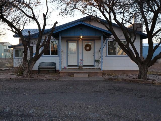 701 W Willow, Taylor, AZ 85939