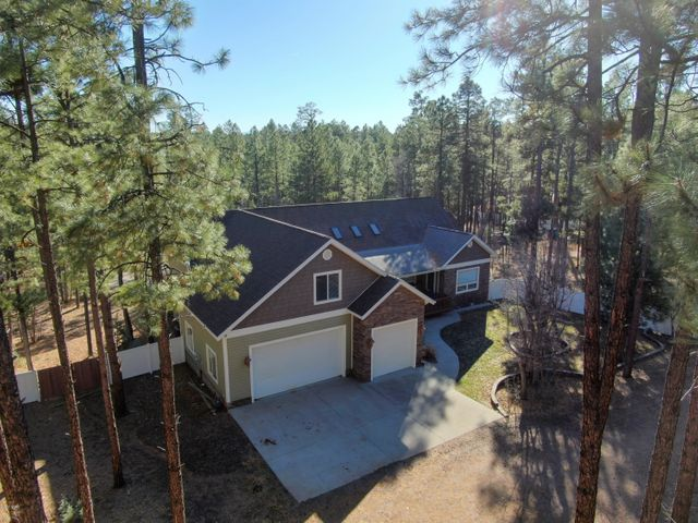 1935 Fir Drive, Lakeside, AZ 85929