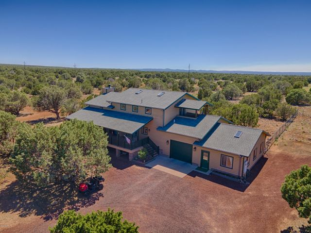 2084 Sitgreaves Ranch Road, Show Low, AZ 85901