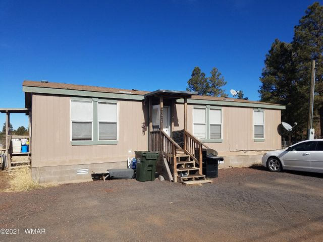 2635 Parkinson Road, Lakeside, AZ 85929