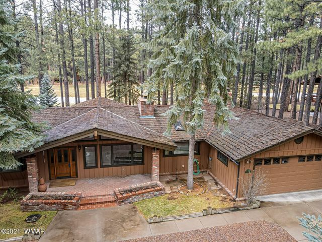 8000 Indian Bend Road, Pinetop, AZ 85935