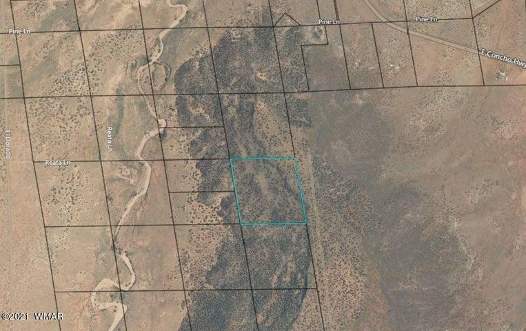4547 Aztec Road, Snowflake, AZ 85937