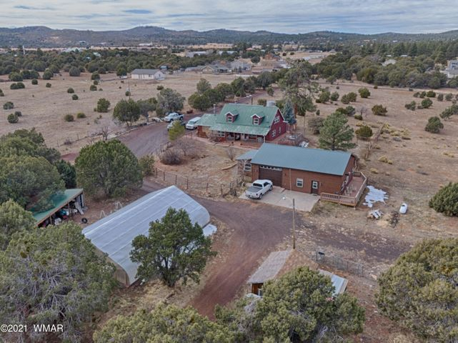 Historical Mini-ranch