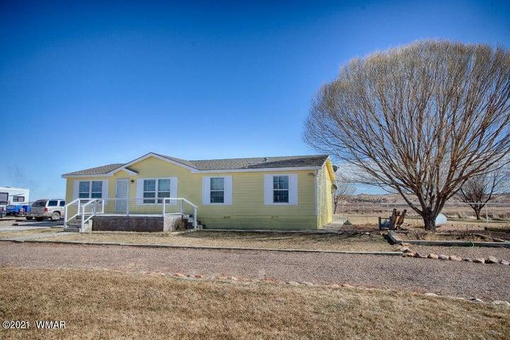 380 Gene Taylor Ranch Rd., Taylor, AZ 85939