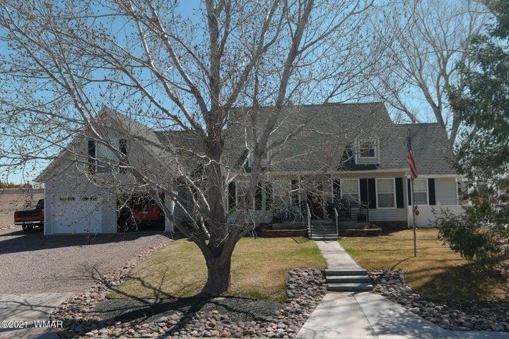 259 Hillcrest Drive, Snowflake, AZ 85937