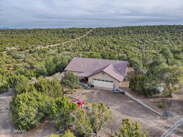 55 County Road N3215, Vernon, AZ 85940