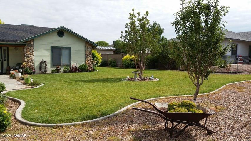 755 E Pebble Lane, Taylor, AZ 85939