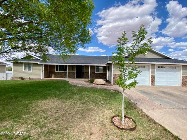 348 Casa Linda Drive, Taylor, AZ 85939