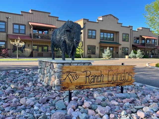 2407 Quarter Horse Trail, Overgaard, AZ 85933