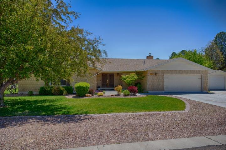 1021 N Fairway Drive, Show Low, AZ 85901