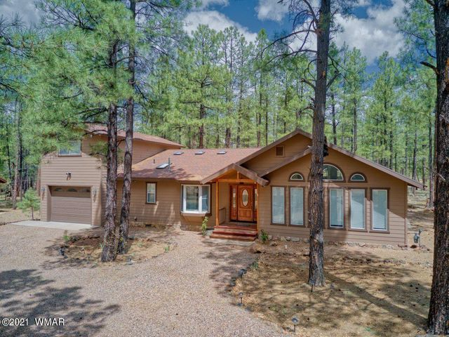 6700 Mark Twain Drive, Pinetop, AZ 85935