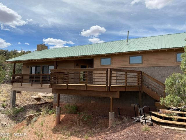 4224 Black Mesa Valley Road, Snowflake, AZ 85937