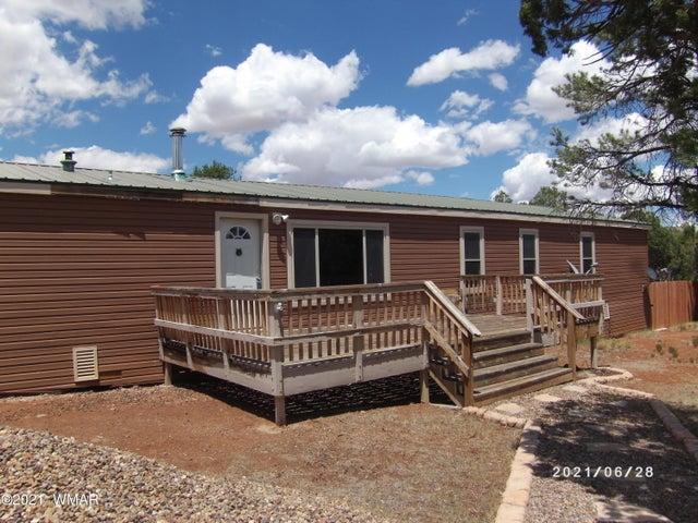 3552 Juniper Break Trail, Overgaard, AZ 85933