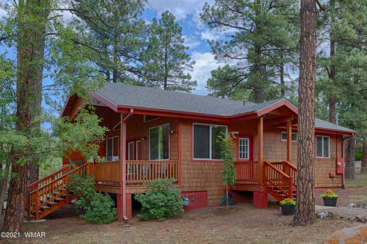 175 N Hopi Way Lakeside AZ 85929