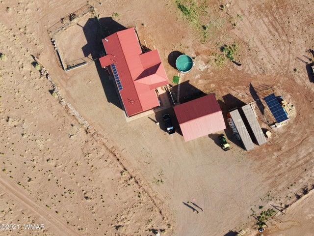 5400 Concho Ocho Road, Snowflake, AZ 85937