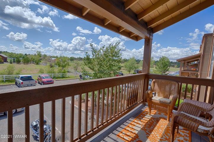 2353 Quarter Horse Trail, 238, Overgaard, AZ 85933