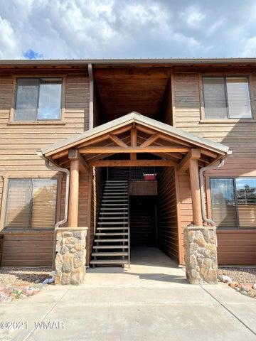 2320 N Cottage Trail, C9, Show Low, AZ 85901