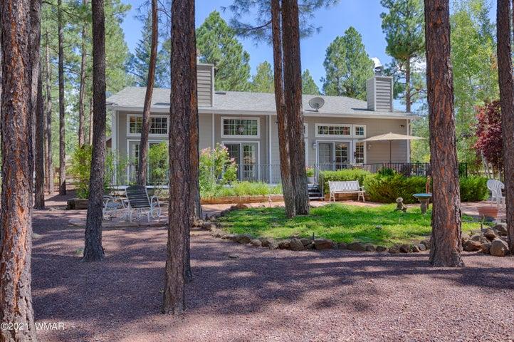 7424 Tall Pine Drive, Pinetop, AZ 85935