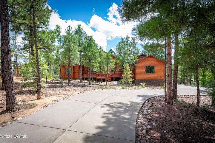 1131 Pine Oaks Drive, Show Low, AZ 85901