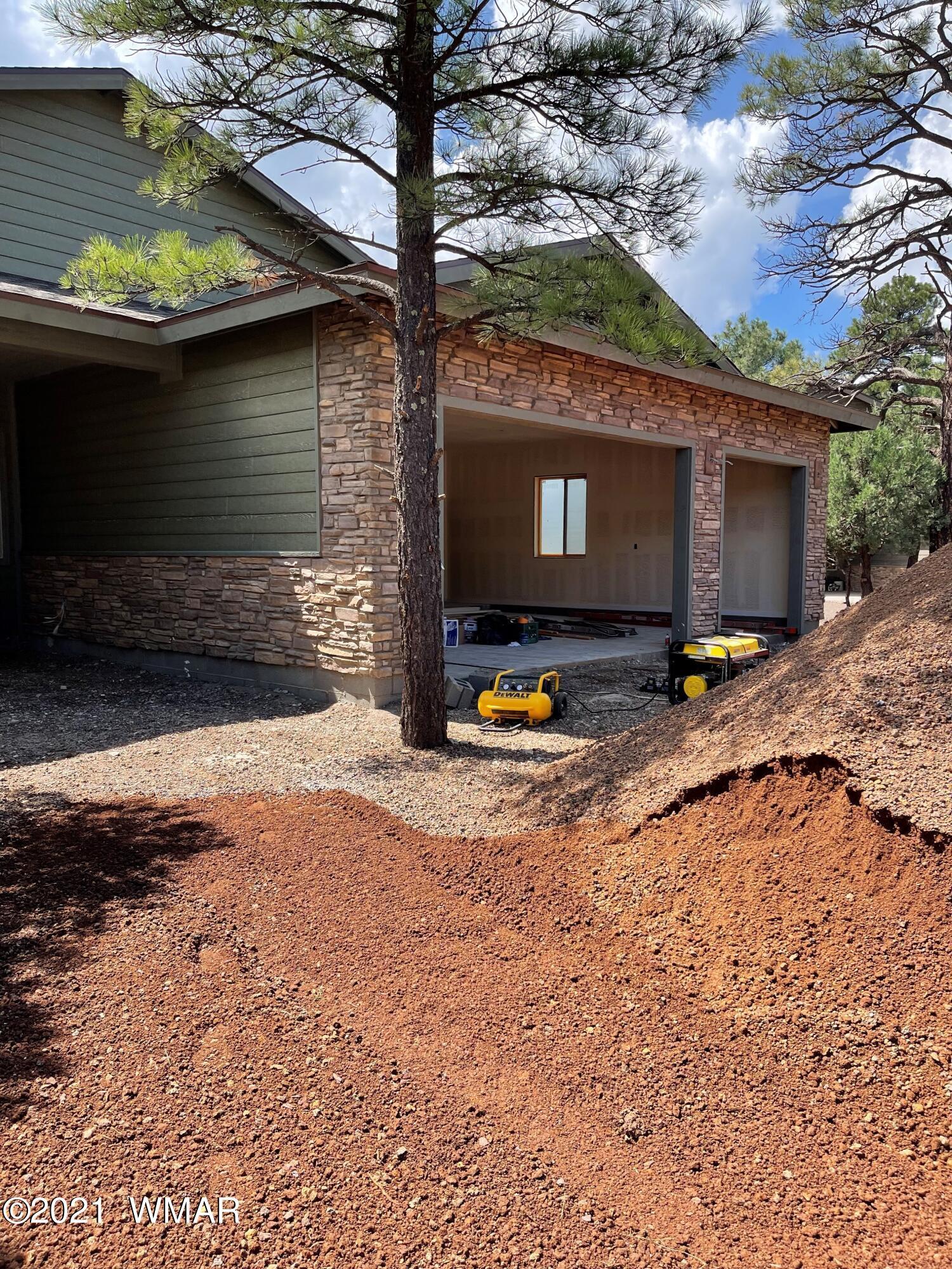 5457 S Elk Springs Lot 23, Lakeside, AZ 85929