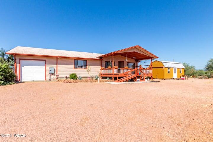 873 Deercreek Drive, Payson, AZ 85541