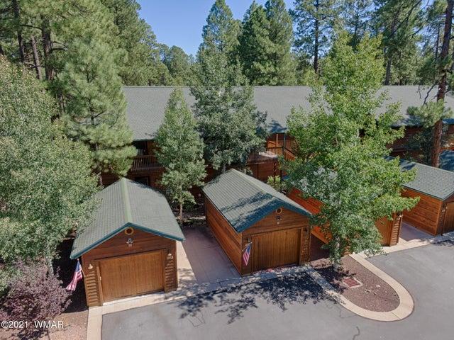 2145 North Wind Drive, 21, Pinetop, AZ 85935