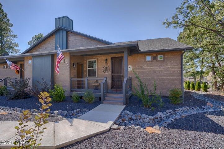 860 N 36th Drive, Show Low, AZ 85901