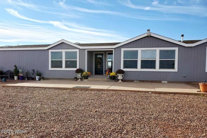 8315 Tryon Ln, Snowflake, AZ 85937