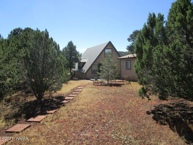 47 County Road N3132, Vernon, AZ 85940