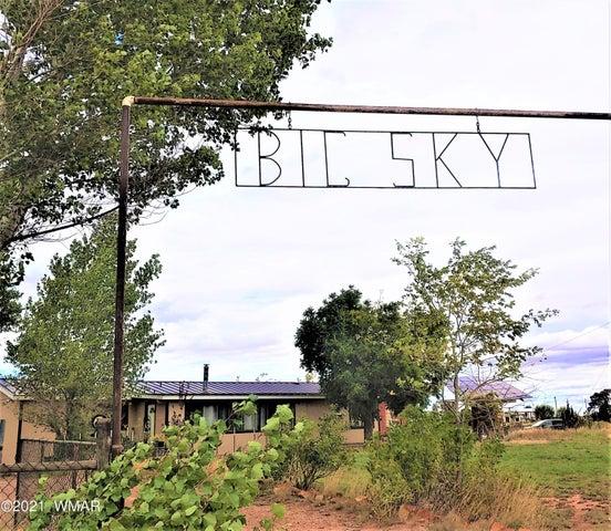 Big Sky Farm/Ranch
