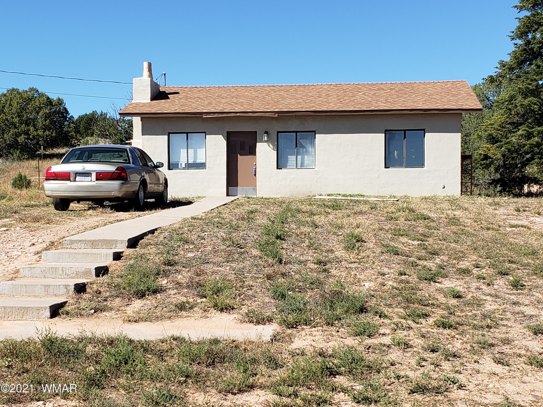 2656 W Papermill Road, Taylor, AZ 85939