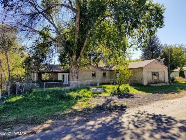 1829 Black Canyon Road, Heber, AZ 85928