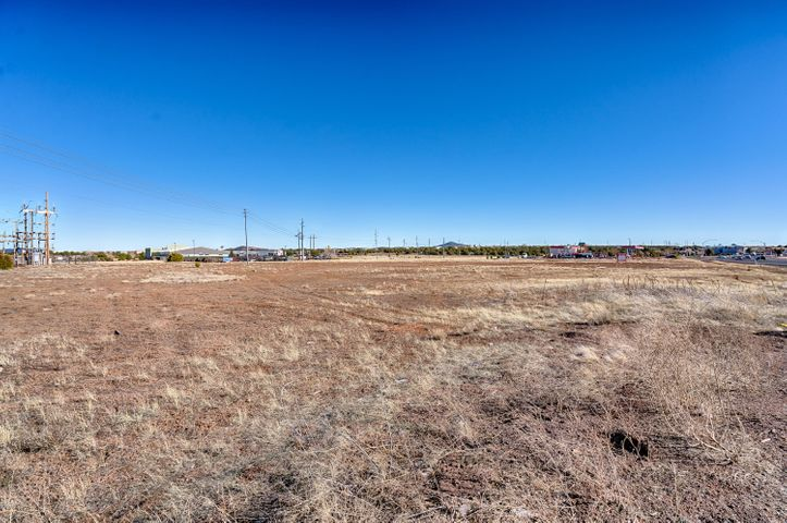 Commercial Land located near the high traffic area of the Highway 60 and Highway 77 intersection . 264 feet of Highway frontage.