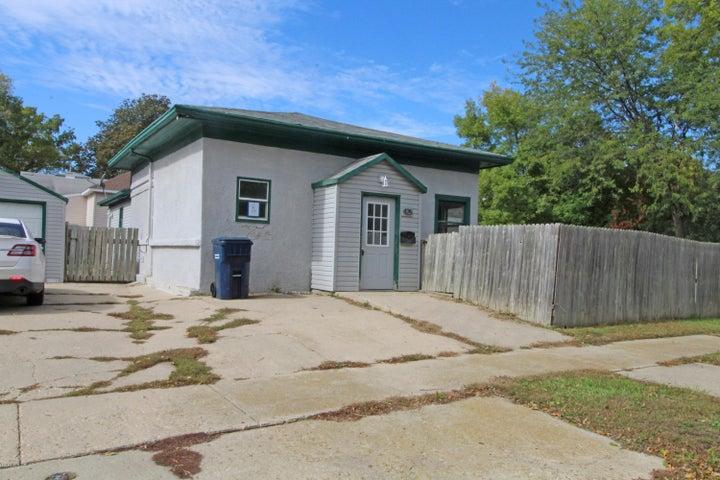 425 N MAPLE STREET, Watertown, SD 57201