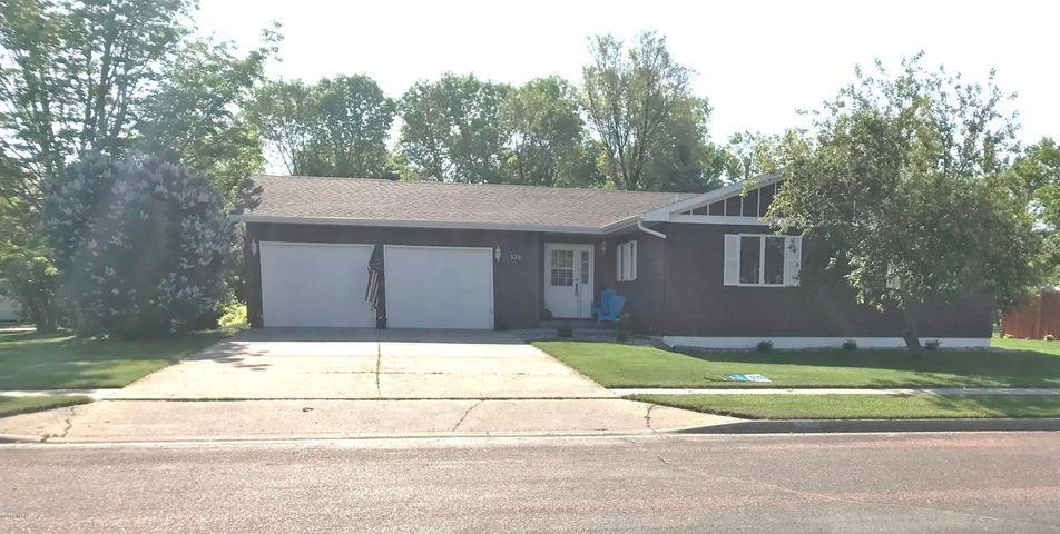 326 28TH STREET NW, Watertown, SD 57201