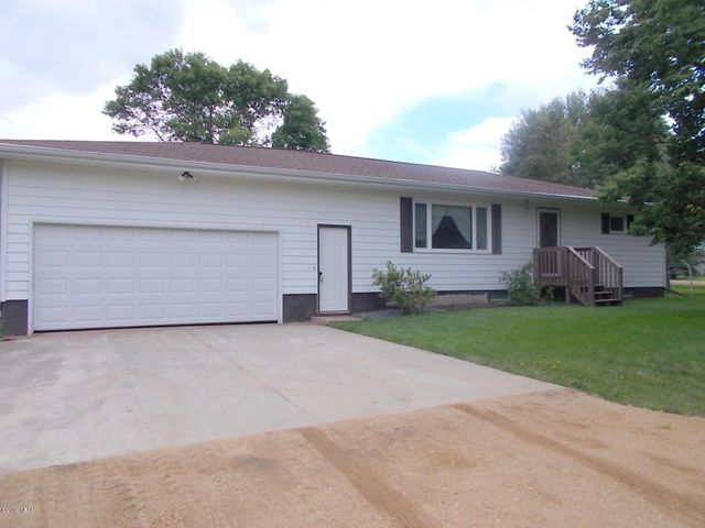 805 5TH STREET, Florence, SD 57235