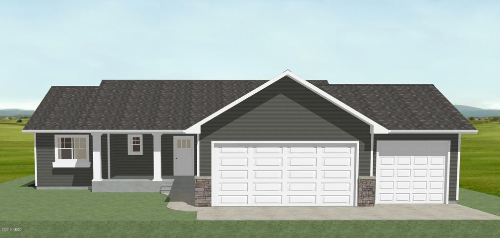 1615 5TH STREET NW, Watertown, SD 57201