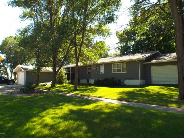 55 LOGAN AVENUE, Willow Lake, SD 57278