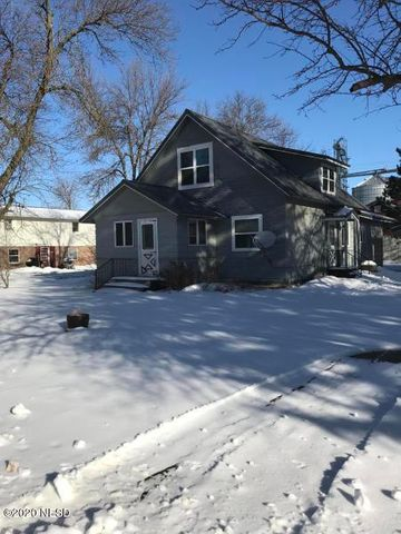 606 SHANNON STREET, Wallace, SD 57272