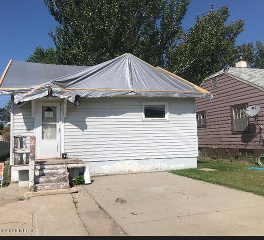 1105 N MAIN STREET, Mobridge, SD 57601