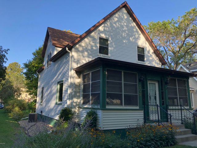 509 N MAPLE STREET, Watertown, SD 57201