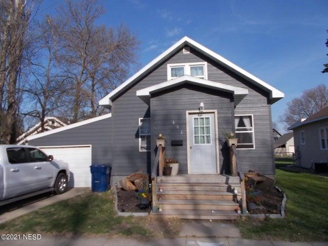 606 S MAPLE STREET, Watertown, SD 57201