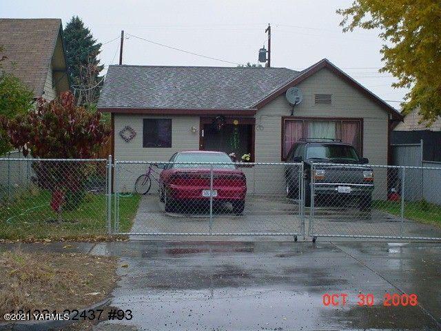 1531 McKinley Ave, Yakima, WA 98902