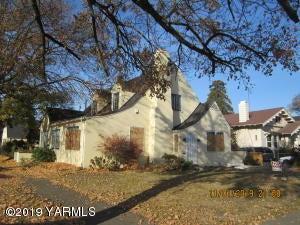 602 N 2nd St, Yakima, WA 98901